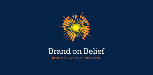 Brand on Belief