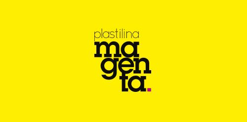 Plastilina Magenta