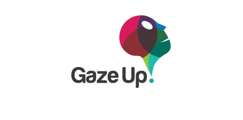 Gaze up
