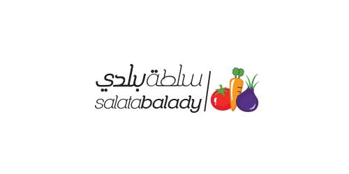 Salata Balady