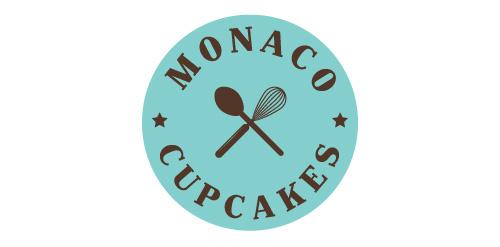 Monaco Cupcakes