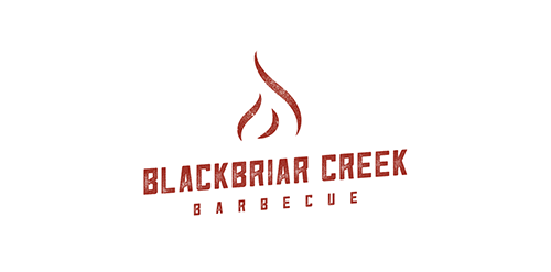 Logo for Competitive BBQ Team