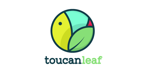 toucan leaf