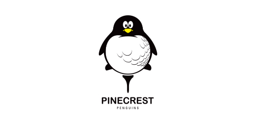 Kid's Country Club Golf Team, Pinecrest Penguins