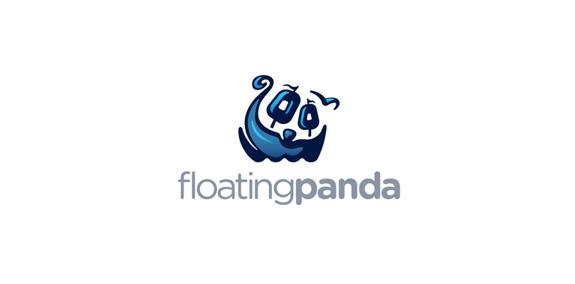 Floating Panda