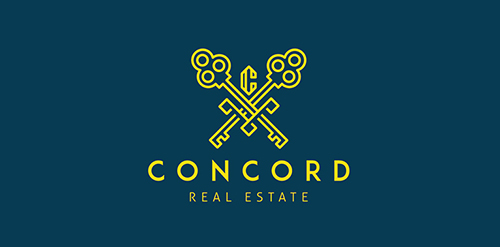 Concord Real Estate Logo