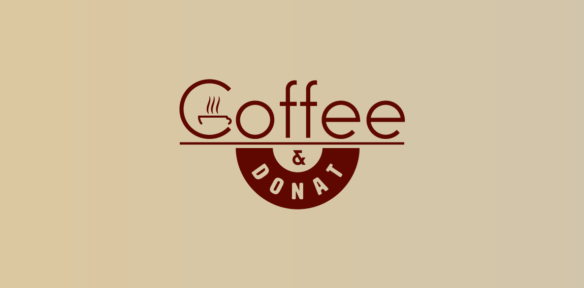 Coffee&Donat