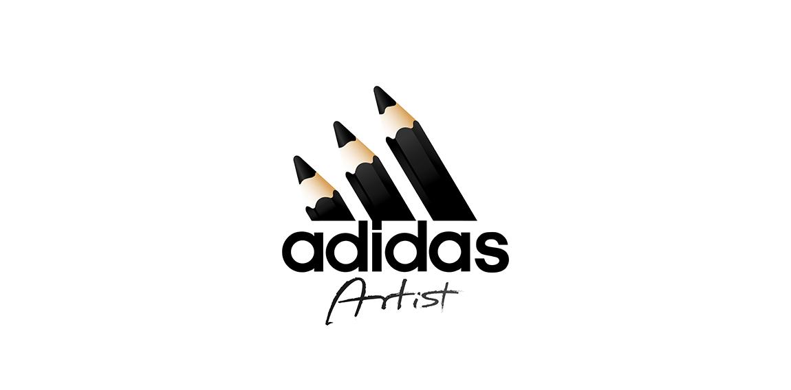Variation Logo Adidas Logomoose Logo Inspiration