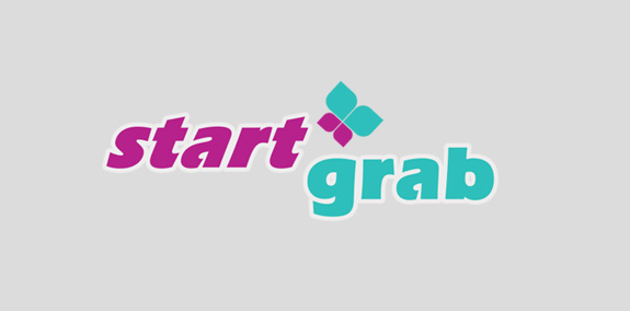 Start Grab