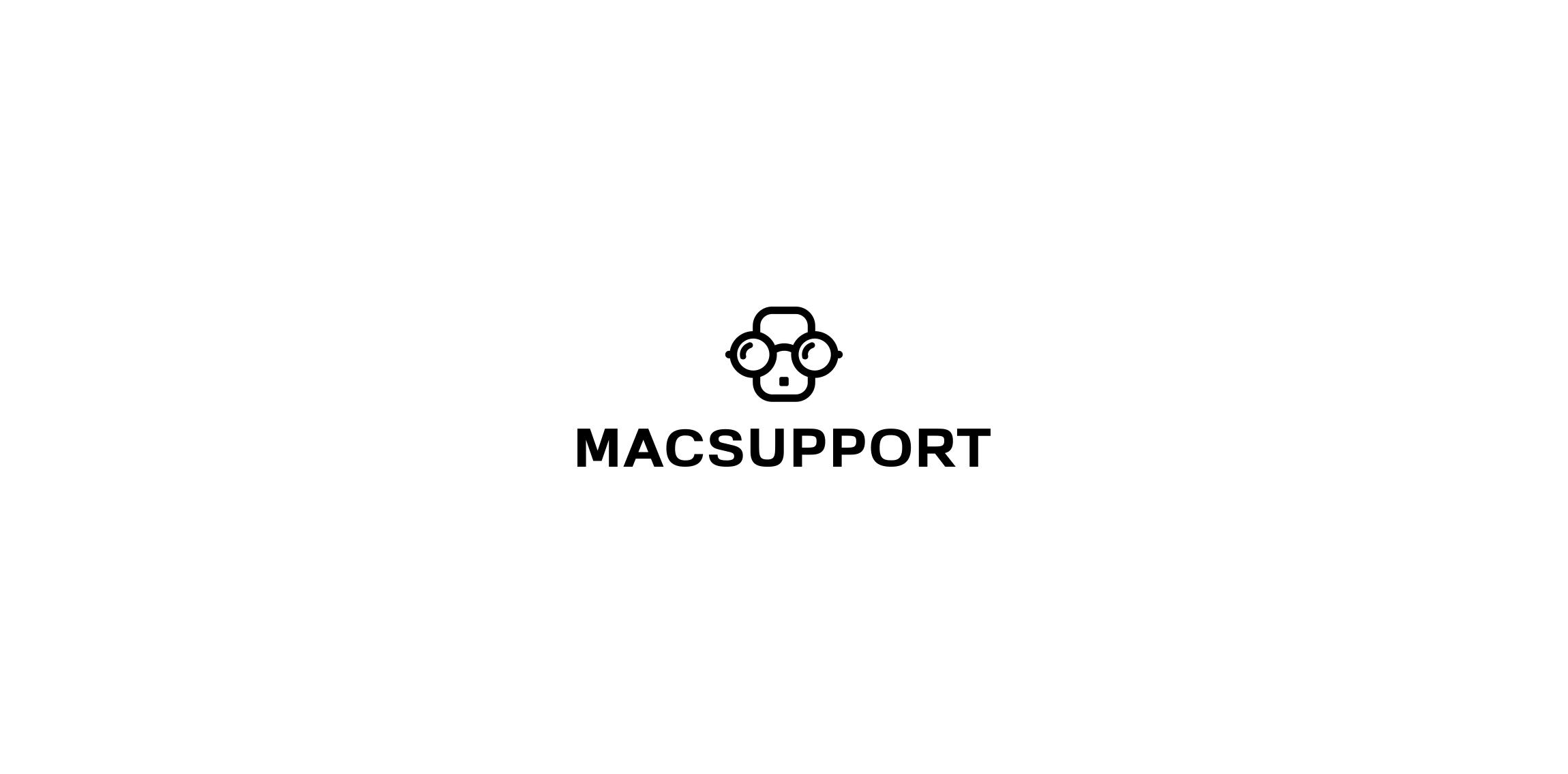 Macsupport
