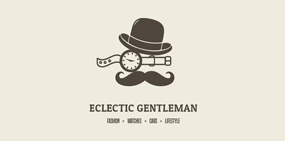 Eclectic Gentleman Logo