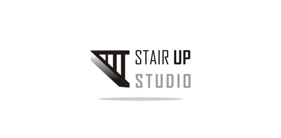Stair up studio