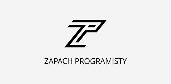 ZAPACH PROGRAMISTY