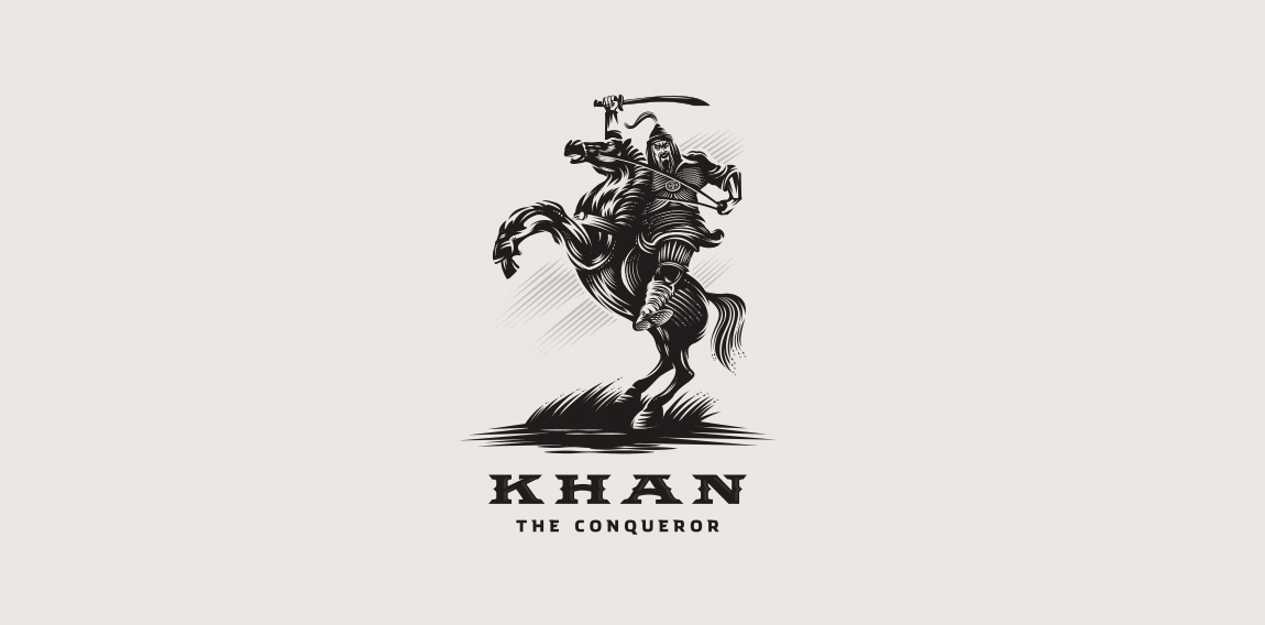 Khan the Conqueror