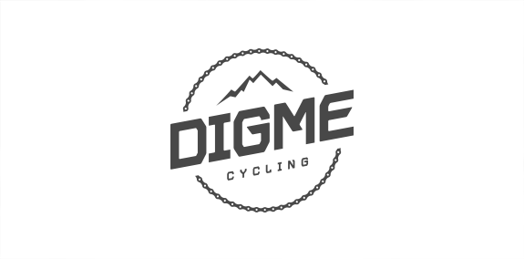 Digme Cycling Logo