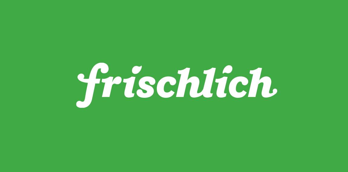 Frischlich