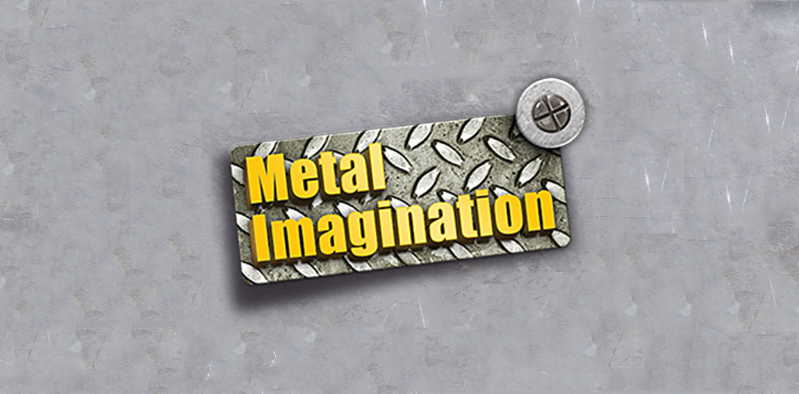 Metal Imagination
