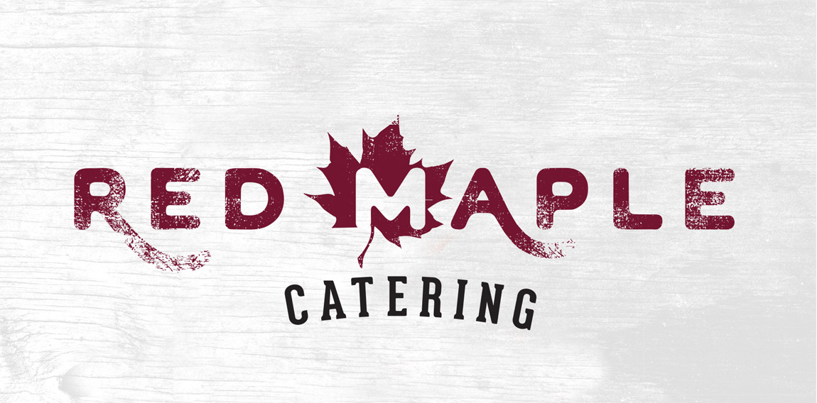 Red Maple Catering