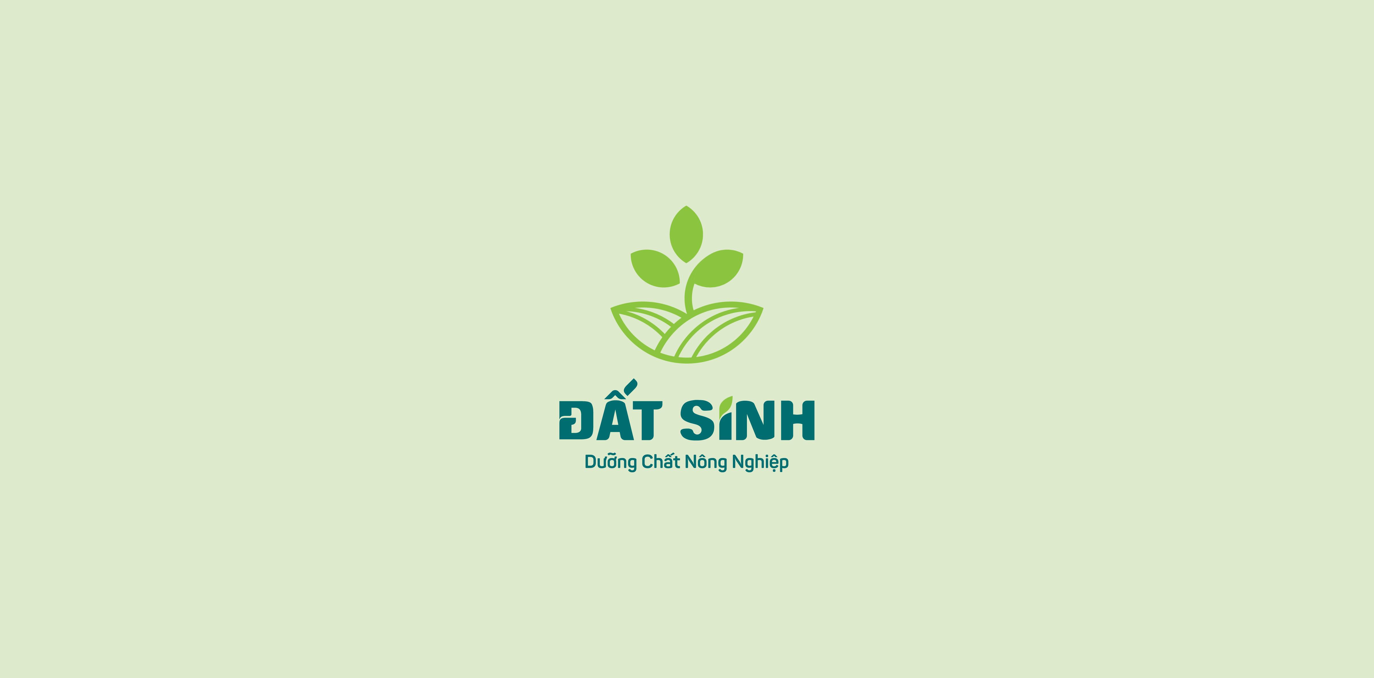 Dat Sinh Logo