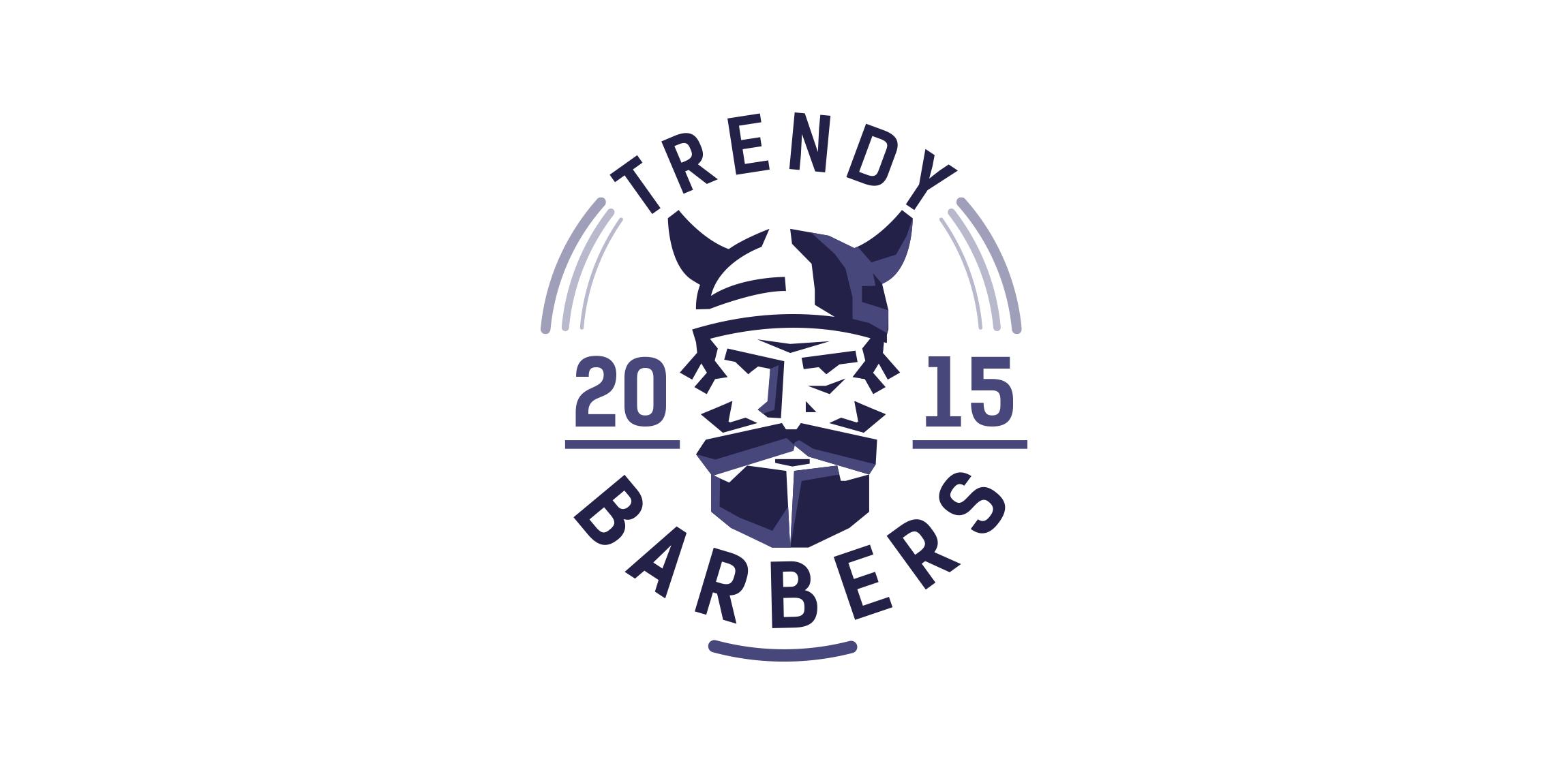 Trendy Barbers