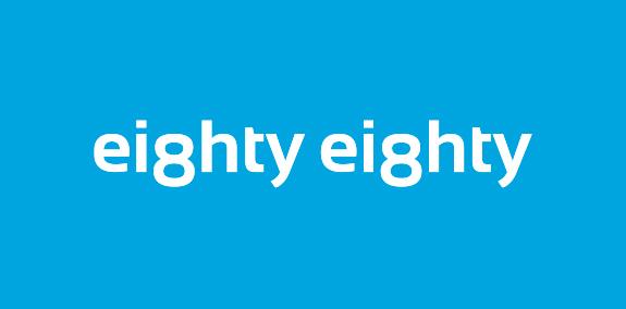 Eighty Eighty