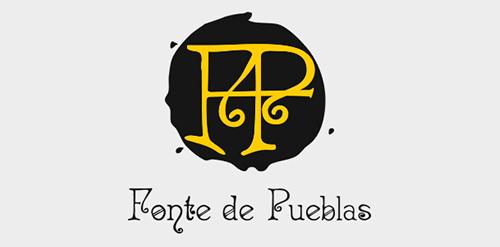 Fonte de Pueblas