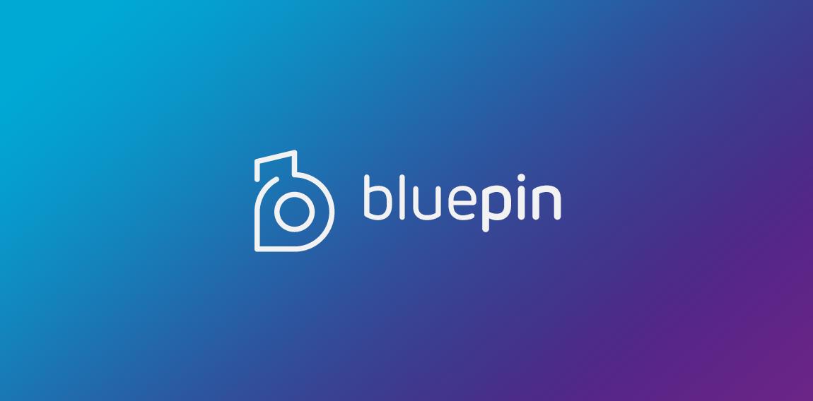bluePin