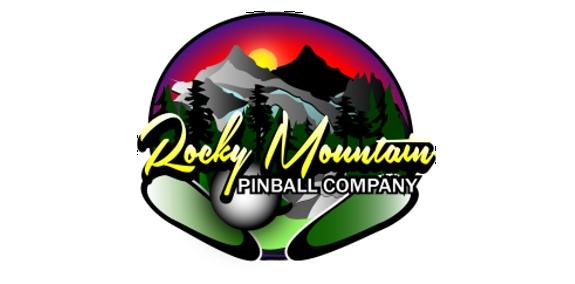 RockyMountain Pinball Company