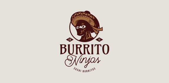 Burrito Ninjas