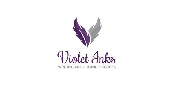 Violet Inks