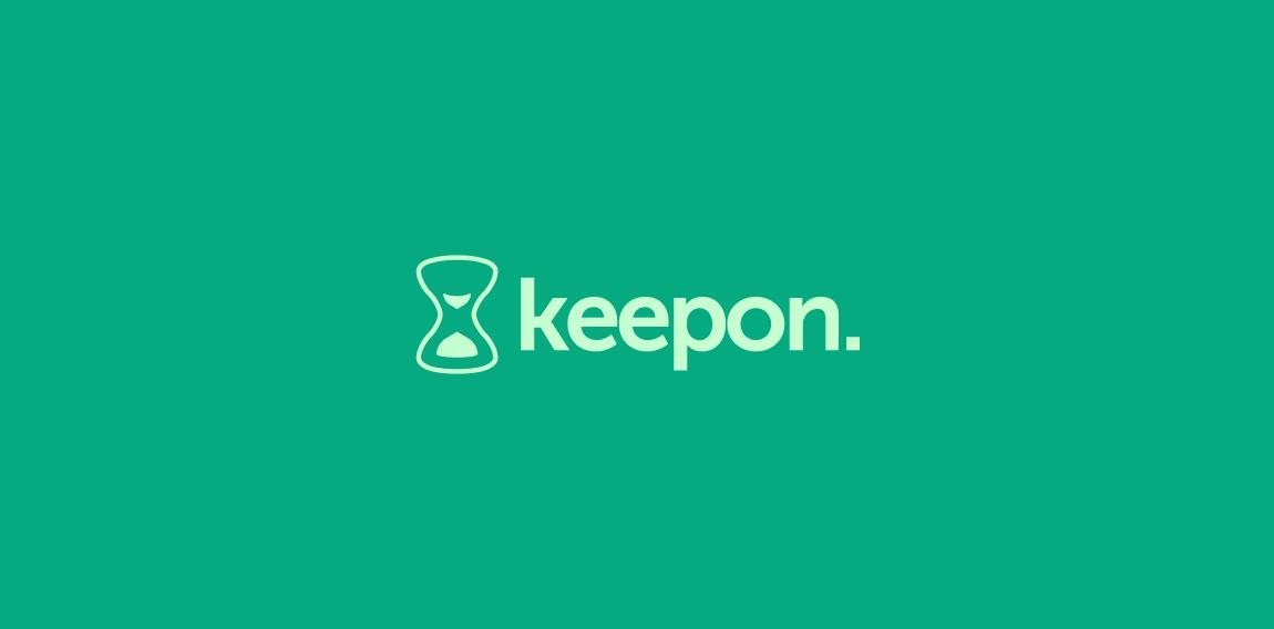 Keepon.