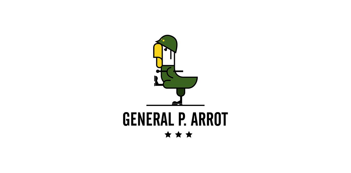 General P. Arrot