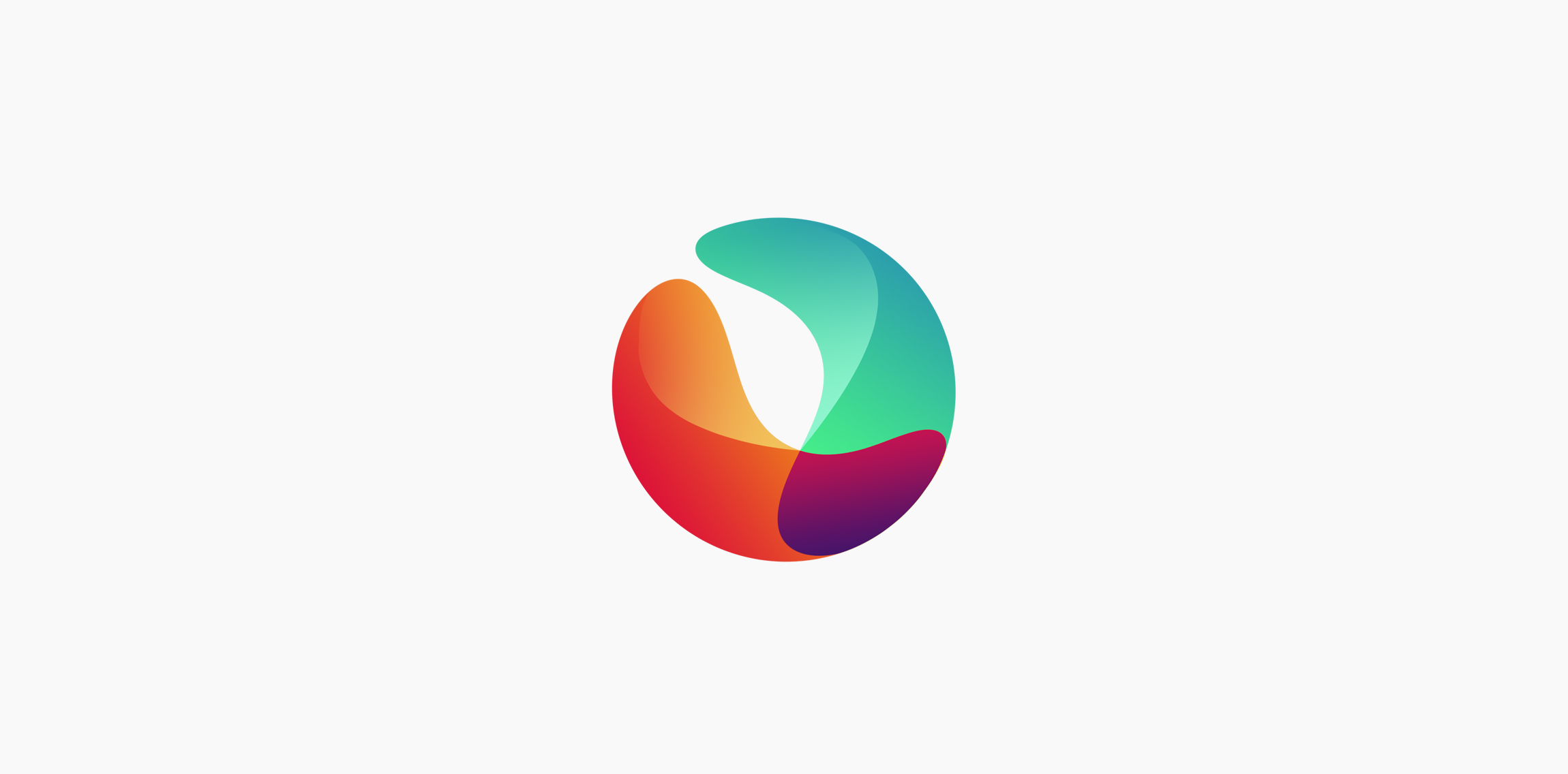 Colorful Logo Idea