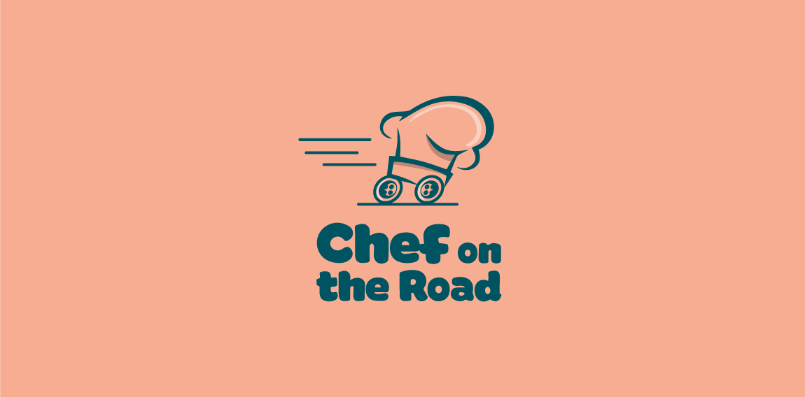 Chef on The Road