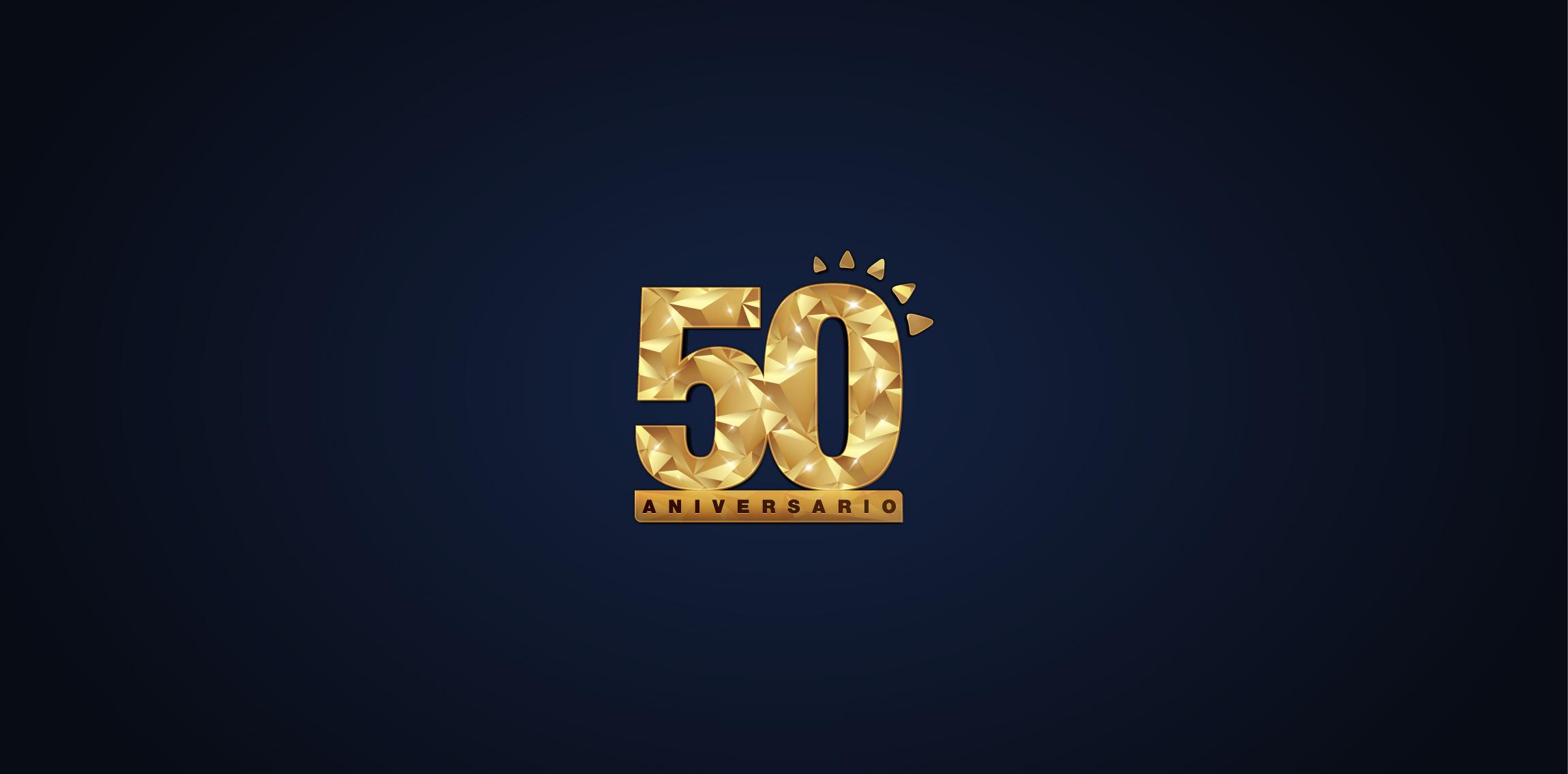 50 Aniversario | La Curacao