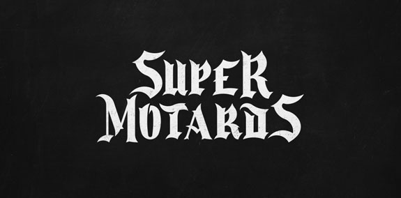 Super Motards