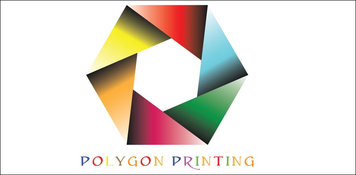 polygon printing