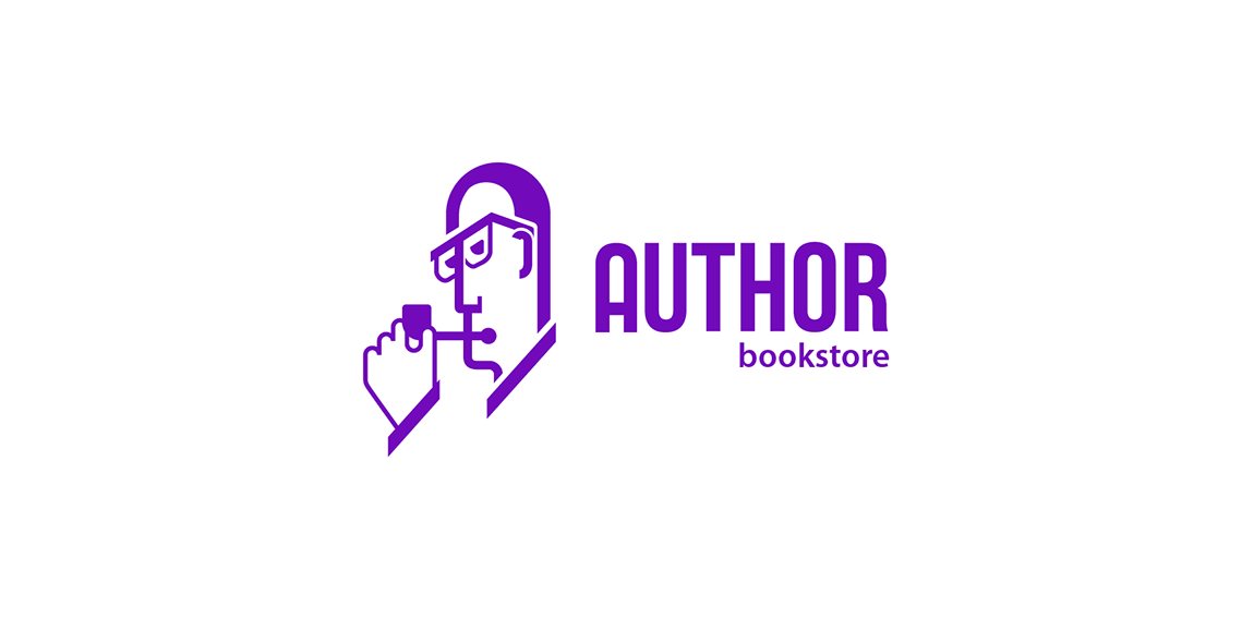 Author bookstore