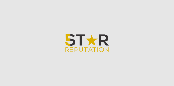 5 Star Reputation