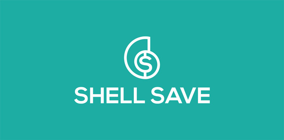 SHELL SAVE