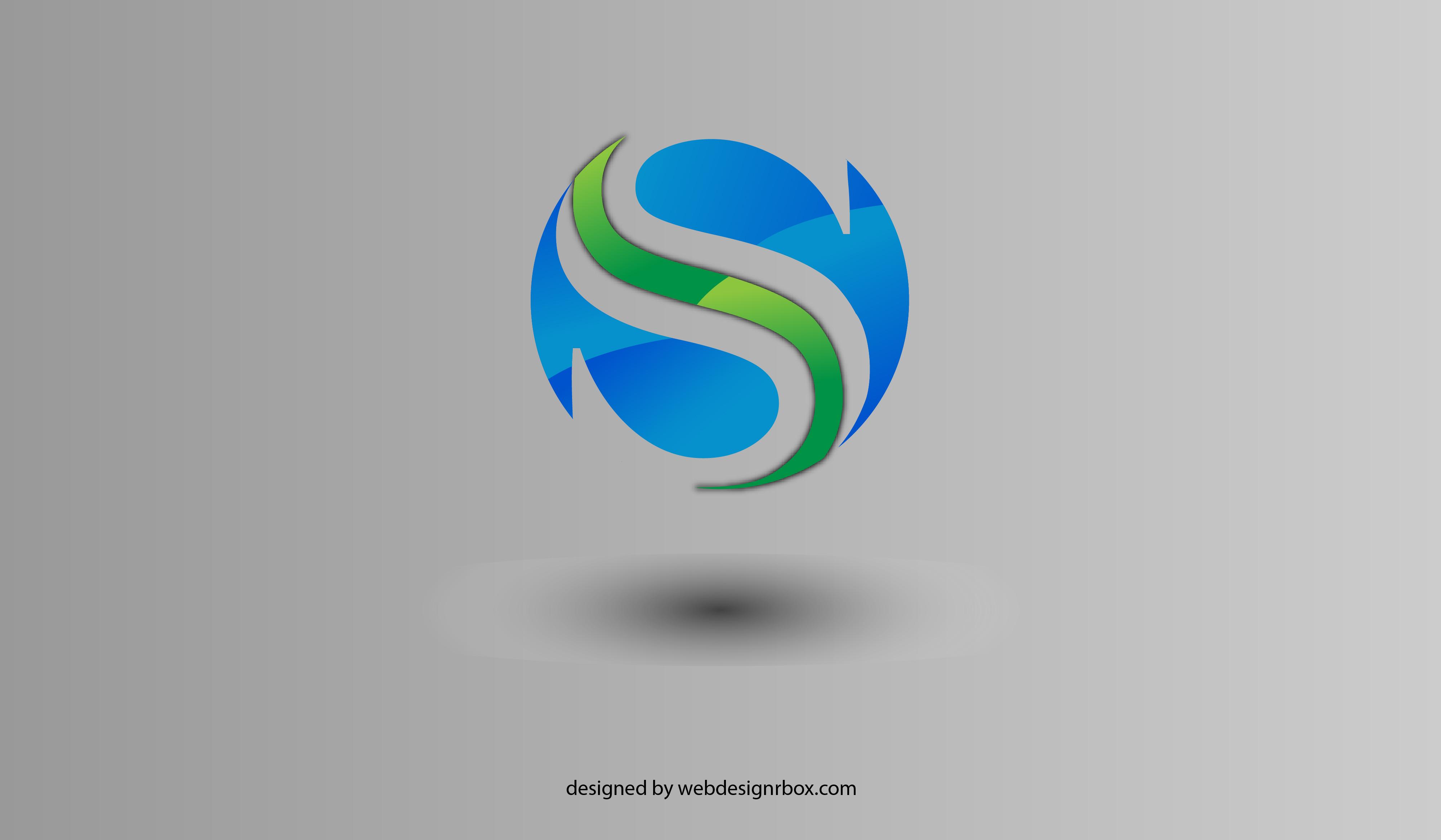 s letter creative logo logomoose logo inspiration