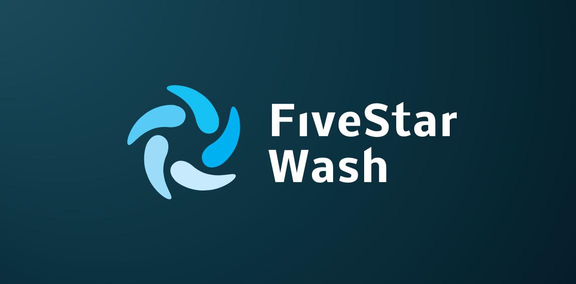 FiveStarWash