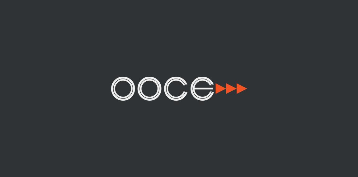 Ooce Logo