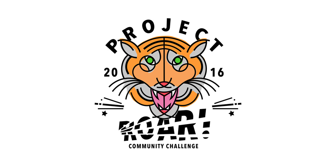 Project ROAR! The Body Shop Foundation