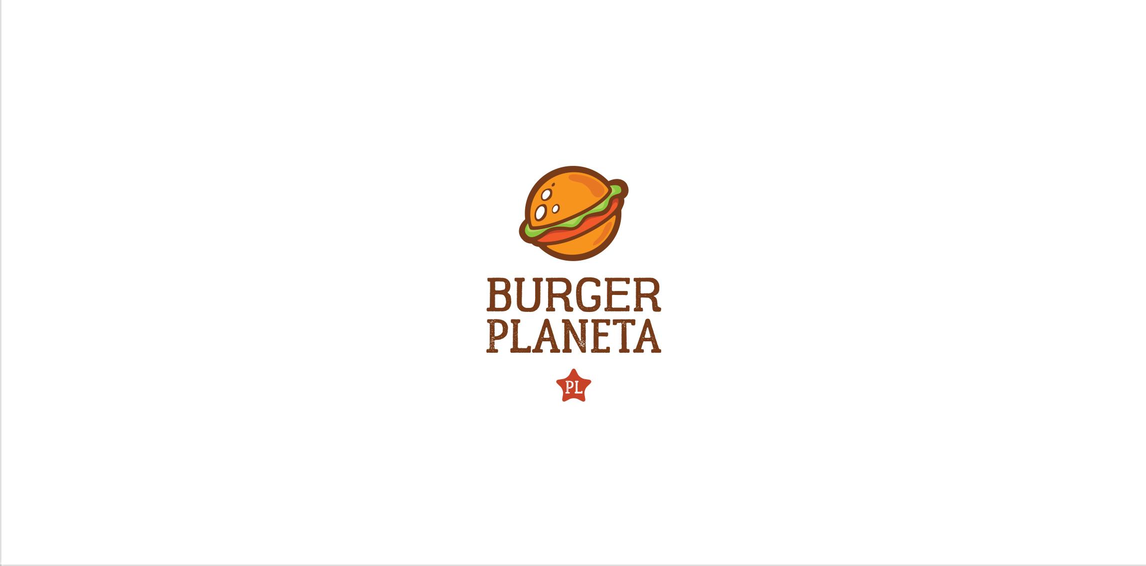 Burger Planeta