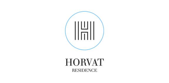 HORVAT residence