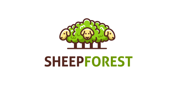 SheepForest