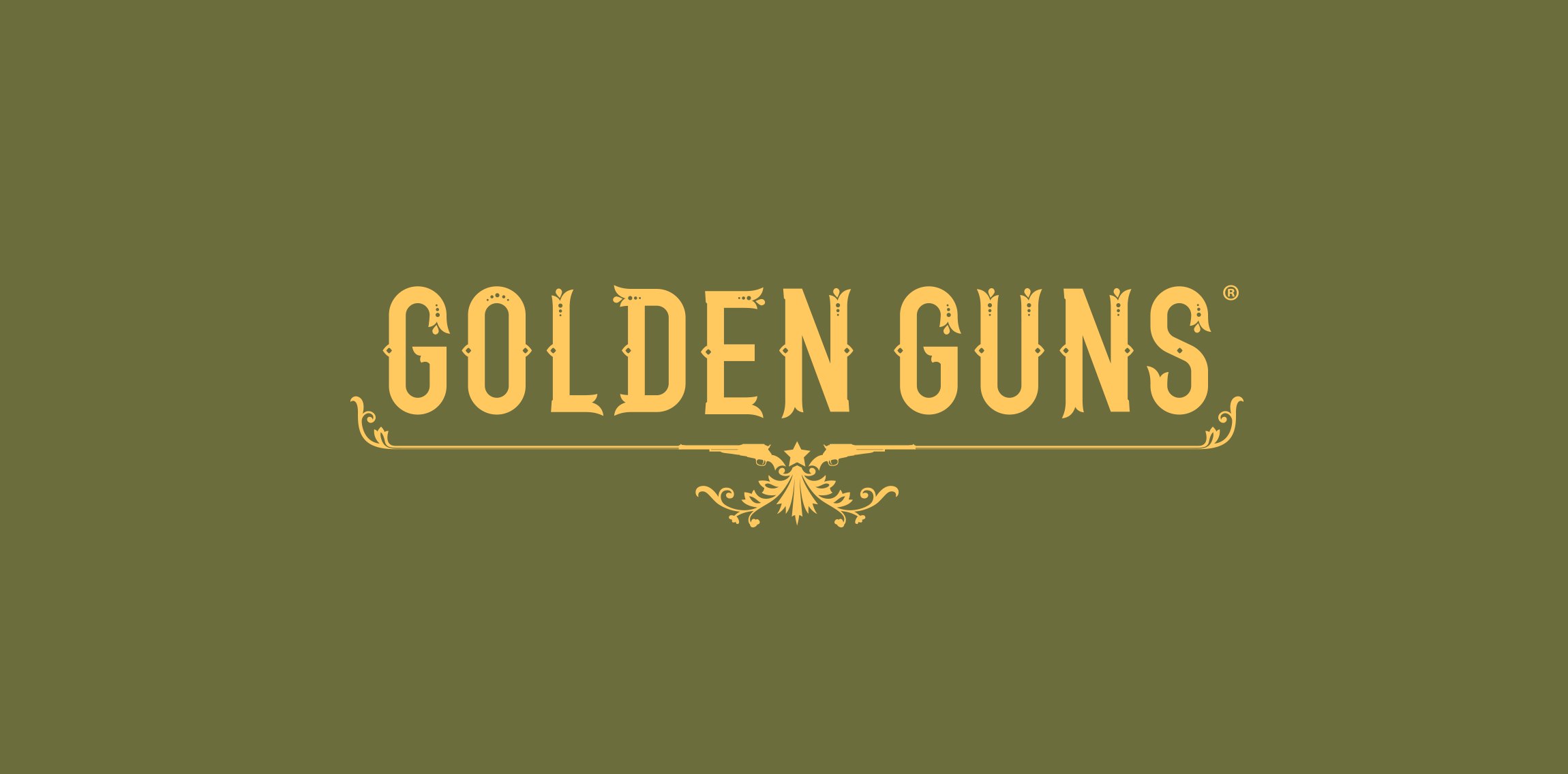 Golden Guns