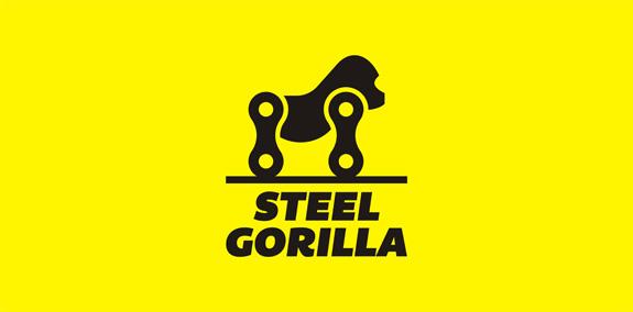 STEEL GORILLA
