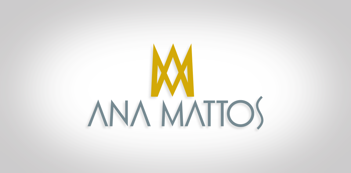 LOGO ANA MATTOS